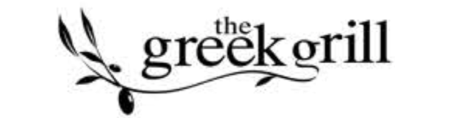 Event Sponsor - Greek Grill - Logo