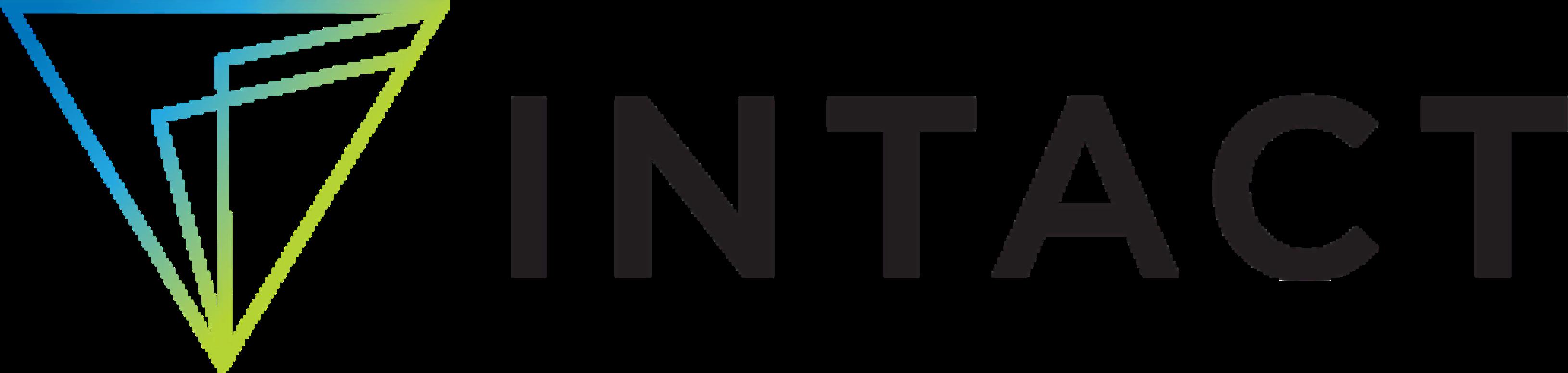 Platinum Sponsor - Intact - Logo