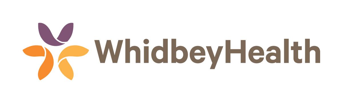 Silver - Hole Sponsor - Whidbey Health Foundation - Logo