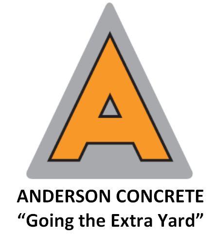 Anderson Concrete