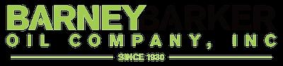 Barney Barker Oil Company
