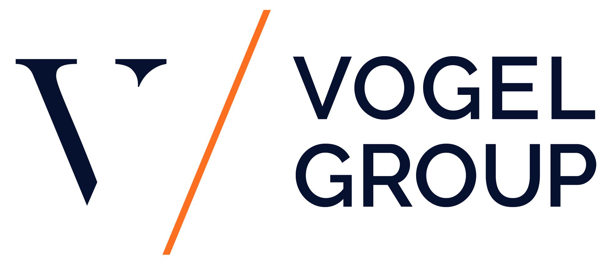 Platinum Sponsor - The Vogel Group - Logo