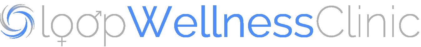 Platinum Sponsor - Loop Wellness Clinic - Logo