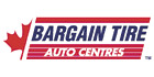 Hole Sponsor - Bargain Tire - Logo