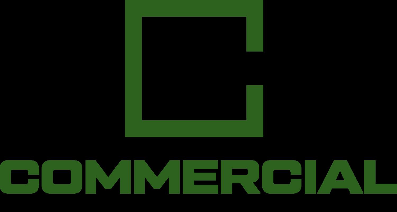 Hole Sponsors - Commercial Interior Construction, Inc. -  Kurt Heydt & Kris Davis - Logo