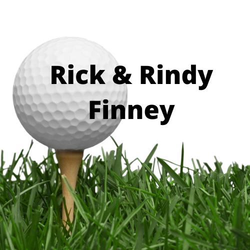 Rick & Rindy Finney