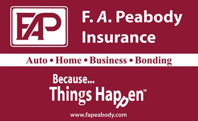 F.A Peabody Company