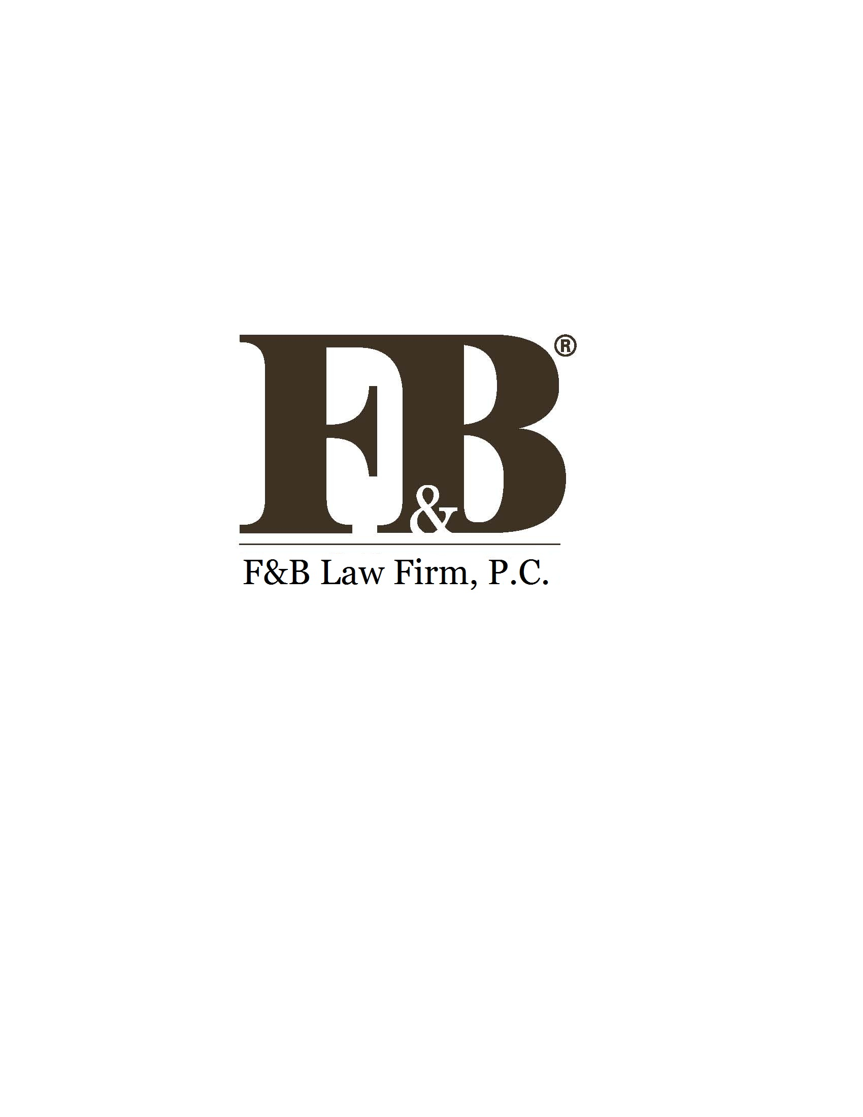 F & B Law Firm, P.C.