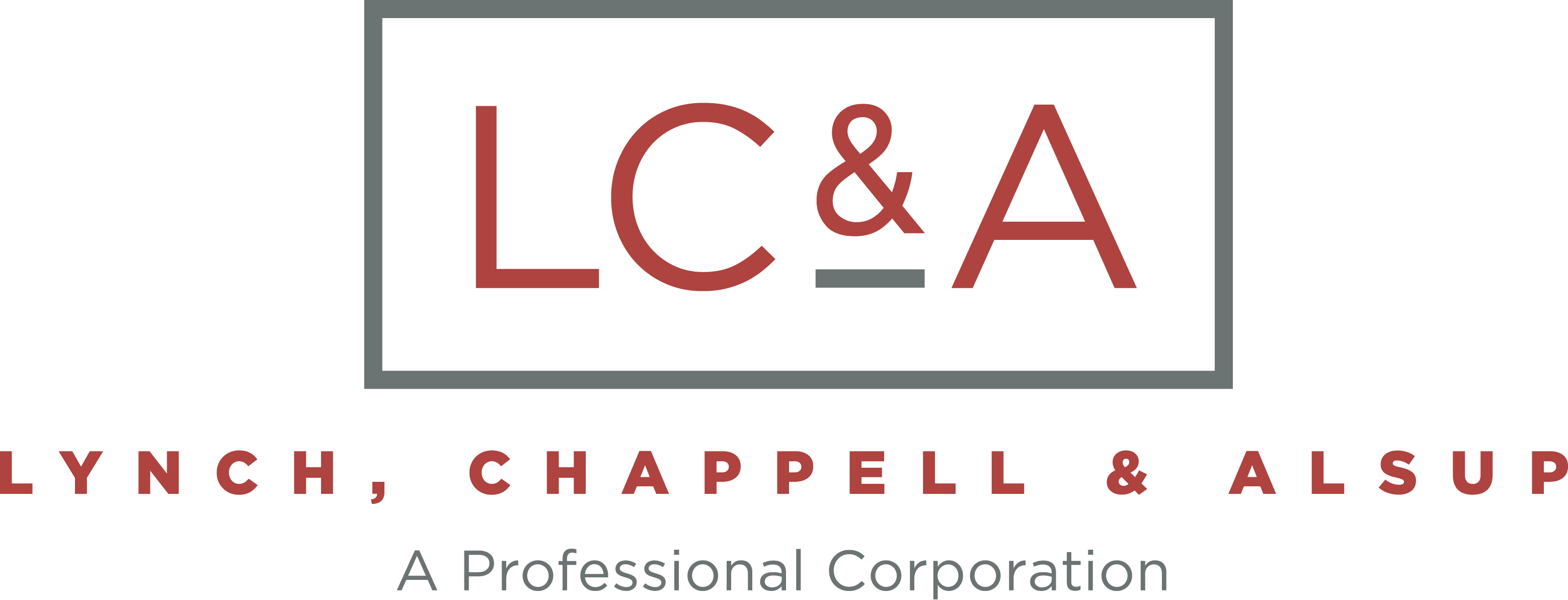 Lynch, Chappell & Alsup