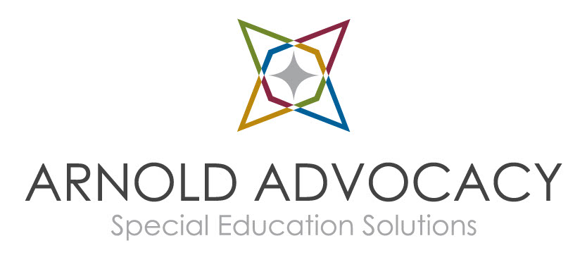 Tee Sign Sponsors - Arnold Advocacy - Logo