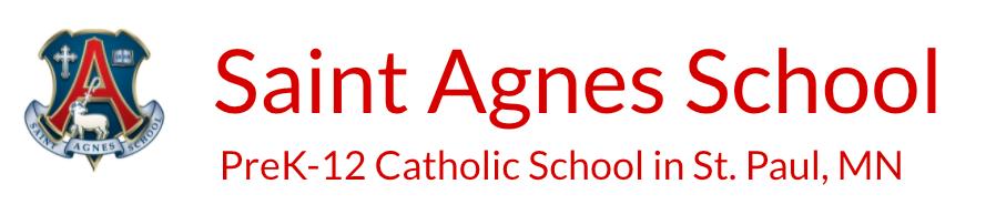 St. Agnes School