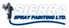 Hole Sponsor - Sierra - Logo