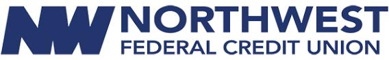 Platinum Sponsor - Northwest federal Credit Union - Logo