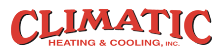 Gold Sponsor - Climatic Heating and Cooling - Logo
