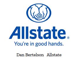 Dan Bertelson Allstate