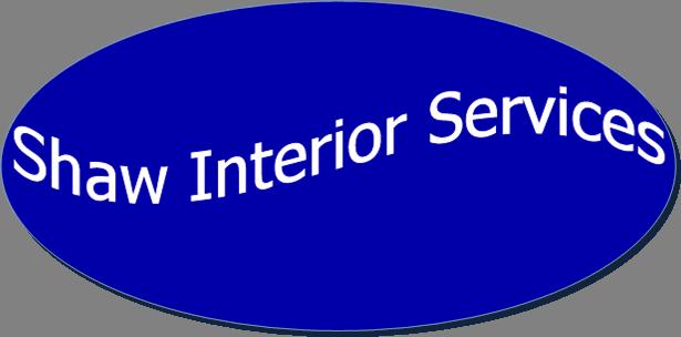 SHAW INTERIOR SERVICES