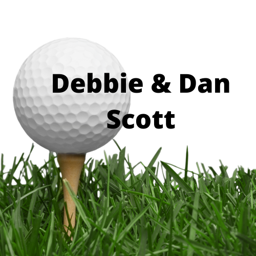 Debbie & Dan Scott
