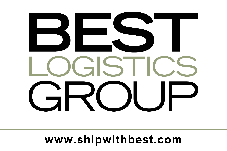 Grand Slam Sponsor - Best Logistics Group - Logo