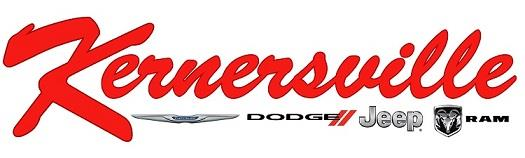 Hole in One Sponsor - Kernersville Chrysler Dodge Jeep Ram - Logo