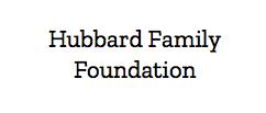Hubbard Family Foundation