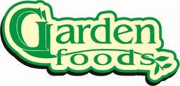 Silver Sponsor - Garden Foods - Logo