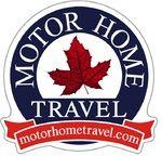 Hole Sponsor - Motorhome Travel - Logo