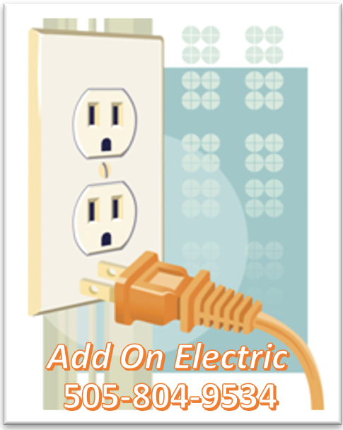 Add On Electric