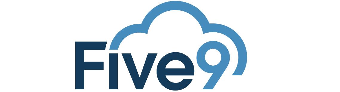 Event Sponsor - Five9 - Logo