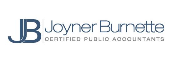 Joyner Burnette CPA Firm, LLC