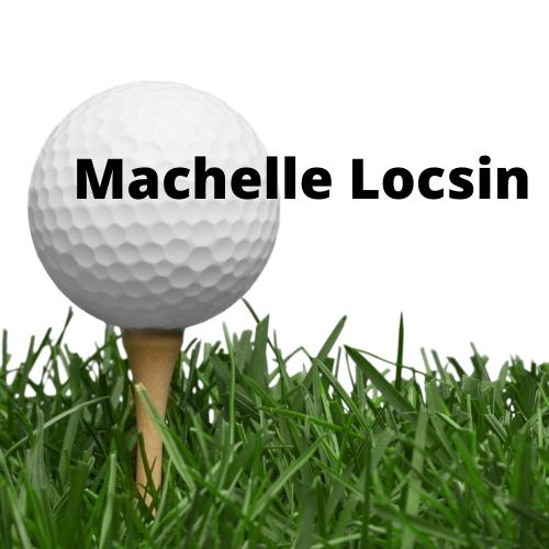 Machelle Locsin