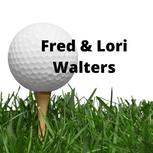 Fred & Lori Walters