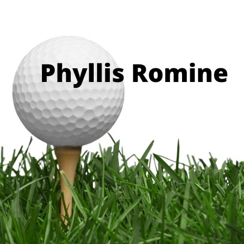 Phyllis Romine