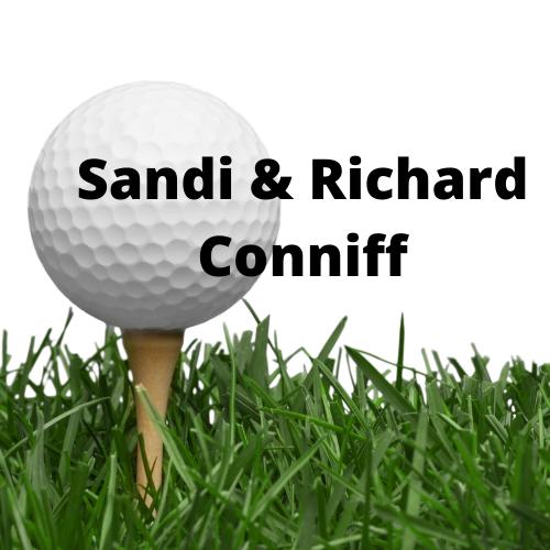 Sandi & Richard Conniff