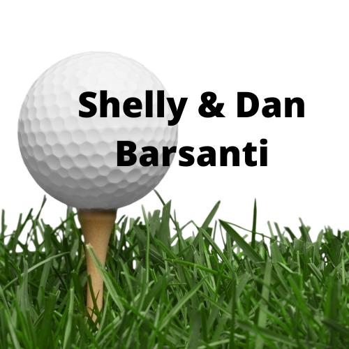 Shelly & Dan Barsanti