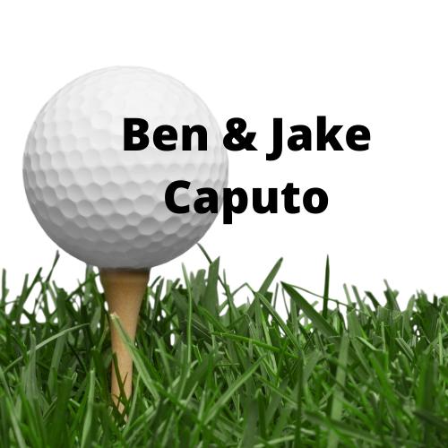 Ben & Jake Caputo