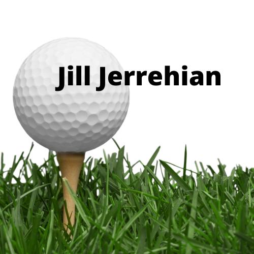 Jill Jerrehian