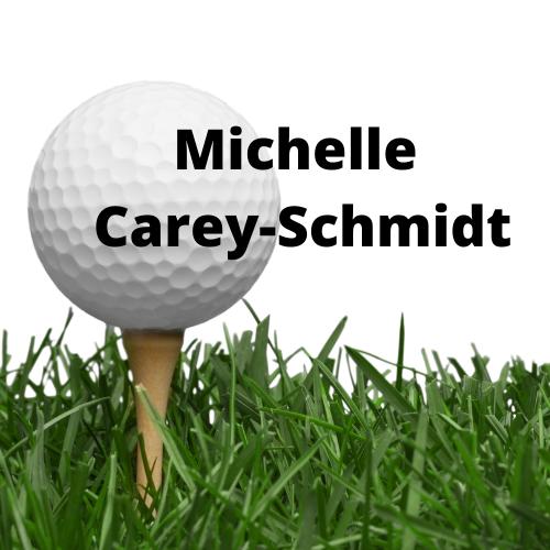 Michelle Carey-Schmidt