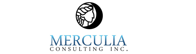 Event Sponsor - MERCULIA CONSULTING INC - Logo