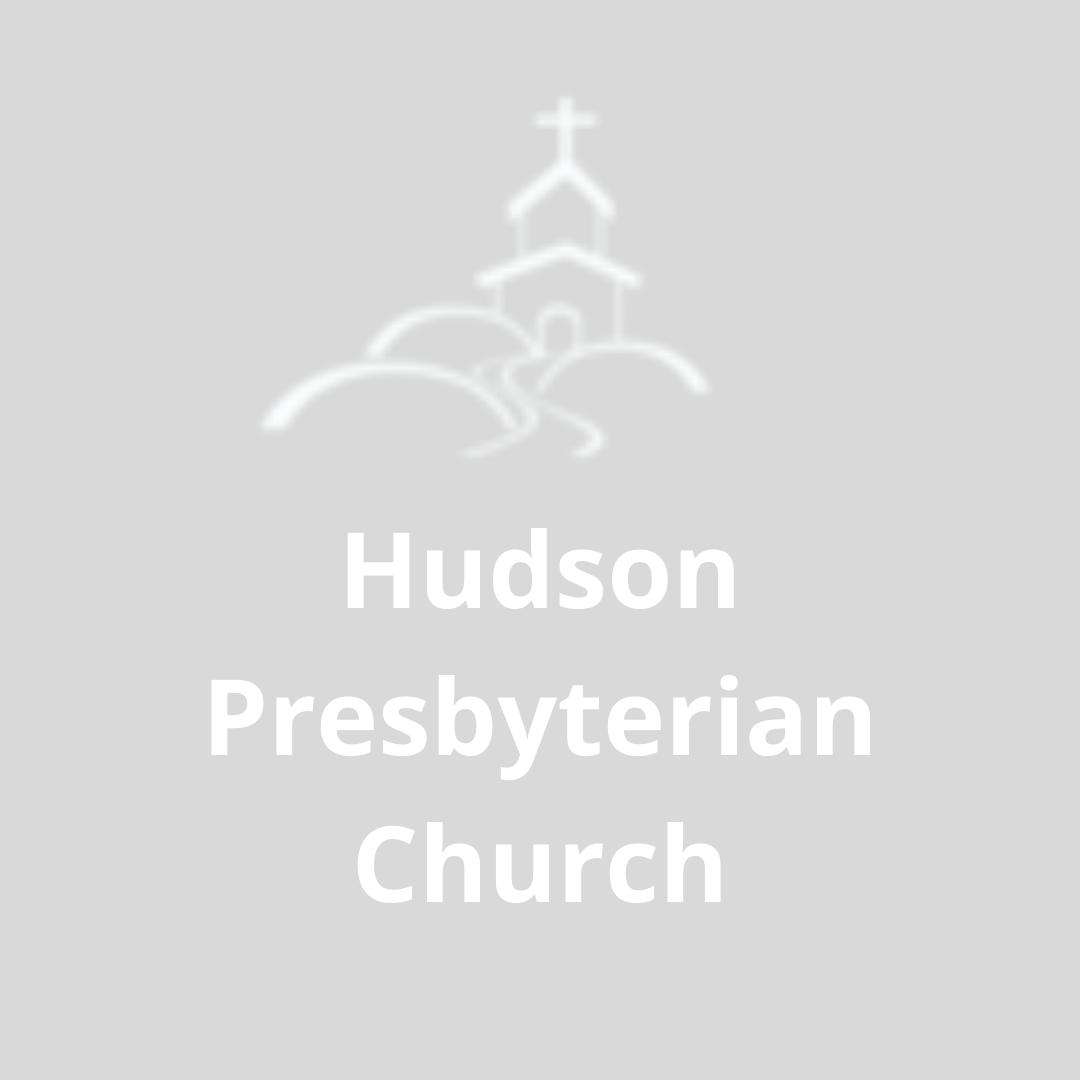 Hudson Presbyterian Church