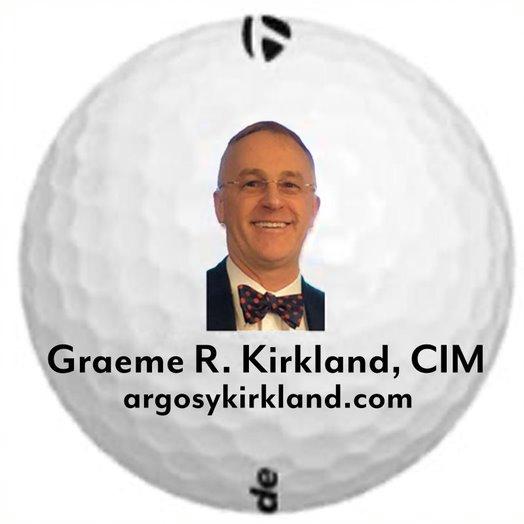 Graeme R. Kirkland, CIM