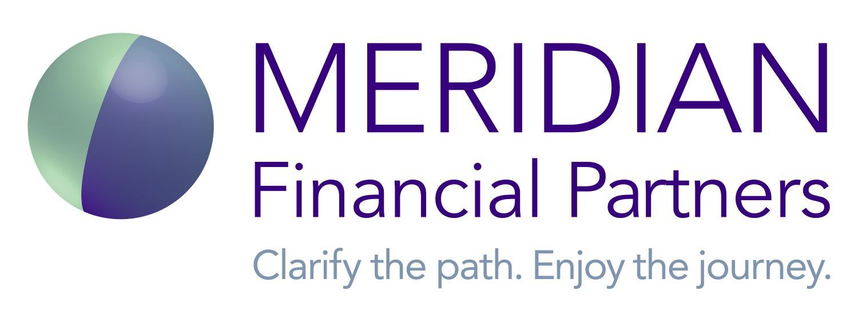 Gold Sponsor - Meridian Financial Partners - Logo