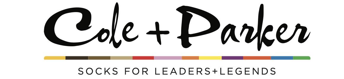 Event Sponsor - Cole And Parker - Logo