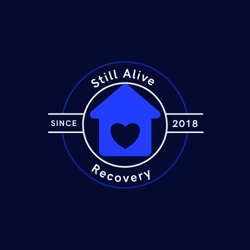3rd Place Team Award - Still Alive Recovery  - Logo