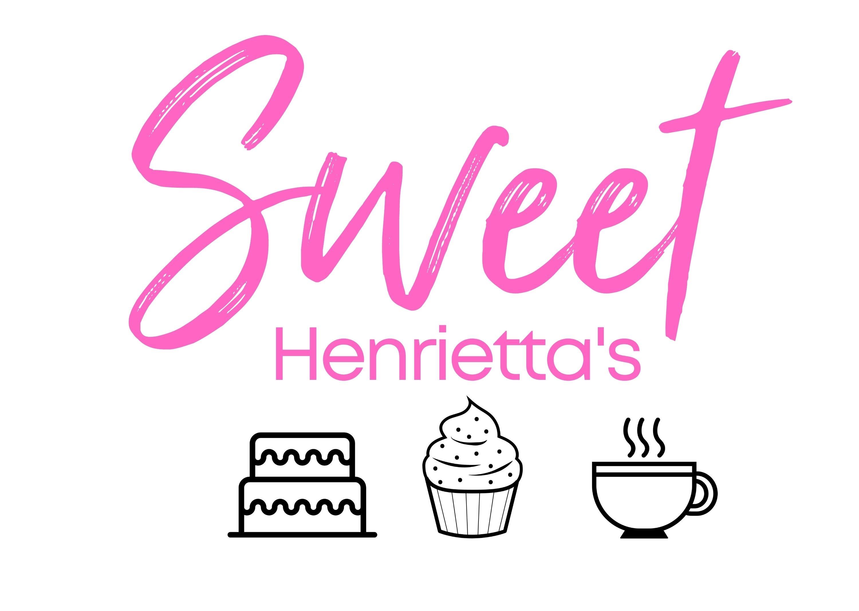 HOLE SPONSOR - Sweet Henriettas - Logo