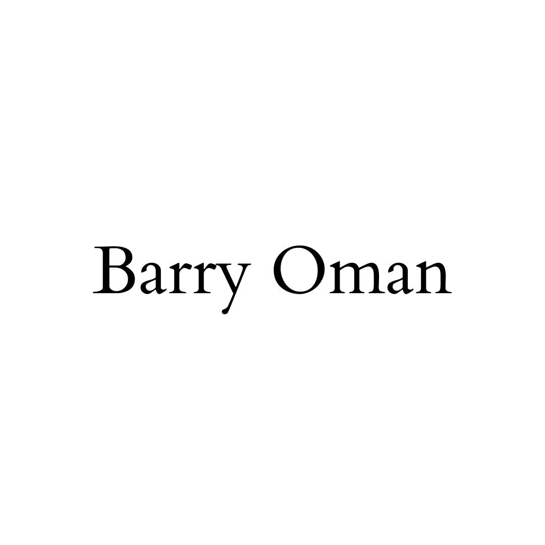 Barry Oman