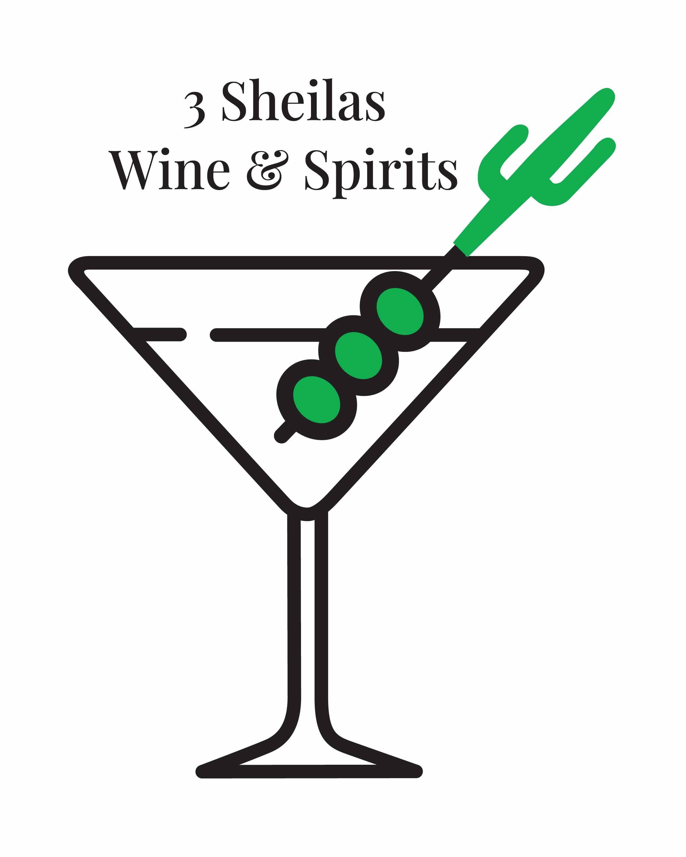 3 Sheilas Wine & Spirits