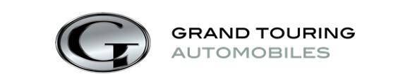 Event Sponsor - Gran Touring Automobiles - Logo