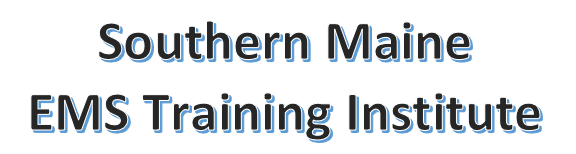 Southern Maine EMS Training