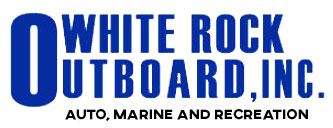 White Rock Outboard