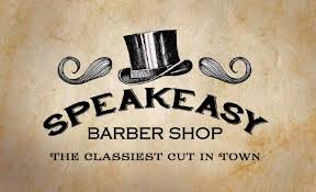 Speakeasy Barber Shop